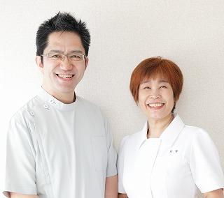 片平悦子先生 小山哲士