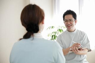 問診 カウンセリング